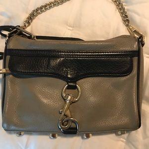 Classic Rebecca Minkoff crossbody purse!